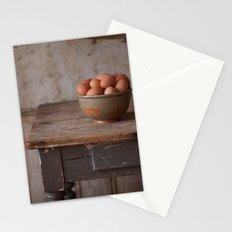 Sunday Morning Stationery Cards