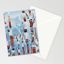 Alyeska First Snowfall Stationery Cards