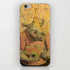 Valeu! iPhone & iPod Skin