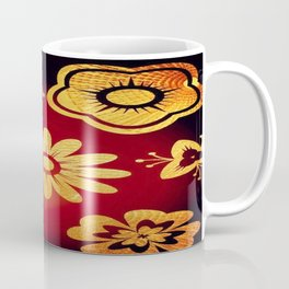 Mi Flor Coffee Mug