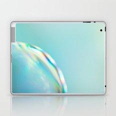 Surface*pastel*green Laptop & iPad Skin
