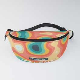 Fueled by Talent Fanny Pack