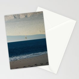 Weekend on the Beach Stationery Cards