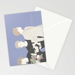 baekhyun/Sehun/Onew Stationery Cards
