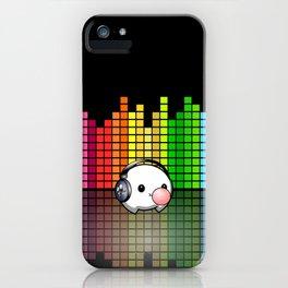 Music Cumi iPhone Case