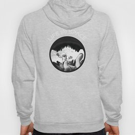 Life in Space: Uh-oh Hoody