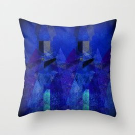DREAMING I Throw Pillow