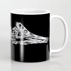 Crocodilian Coffee Mug