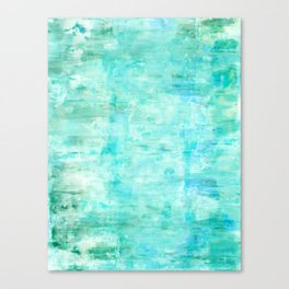 Intrigued Canvas Print