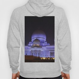 Sheikh Zayed Grand Mosque Hoody