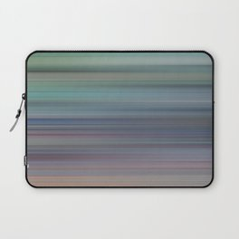 Abstract #11 - Gradation stripe Laptop Sleeve