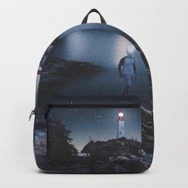 Light Beams Backpack