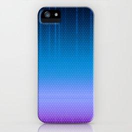 Sombra Skin Virus Pattern iPhone Case