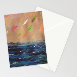 The Asunder of Henrietta Marie Stationery Cards