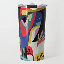 Kookaburra Travel Mug