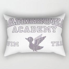 Samezuka - Duck Rectangular Pillow