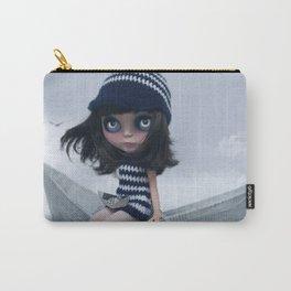 Erregiro Blythe Custom Doll The Hope Sailor Carry-All Pouch