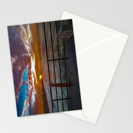Just Stoked Stationery Cards