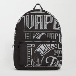 Smokers 01 Backpack