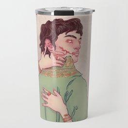Gwynplaine Travel Mug