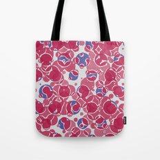 Fancy Bubbles Tote Bag