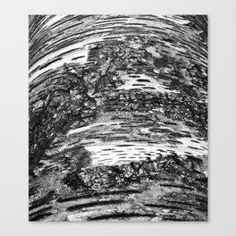 Brocken Canvas Print