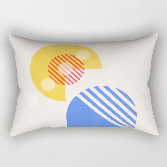 End Game Rectangular Pillow