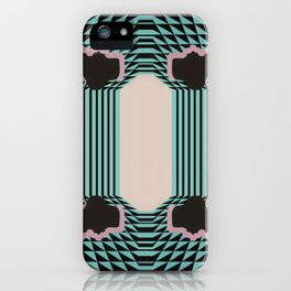Gatsby by Michelle Weinberg Soft Research iPhone Case