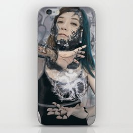 New Meaning iPhone Skin