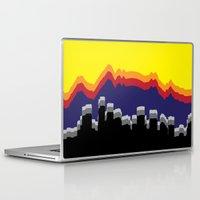 colorado Laptop & iPad Skins featuring ColoRADo by Sierra LaFrance