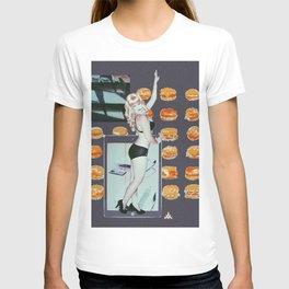 ΔMETHYST FΔILURE T-shirt