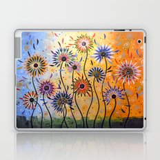 Explosion of Joy Laptop & iPad Skin