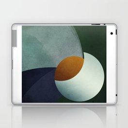 Birth of an Orange Laptop & iPad Skin