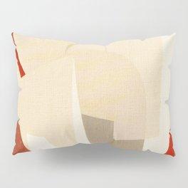 Northeastern Brazilian Horse Pillow Sham