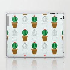 C13D Cactus Laptop & iPad Skin
