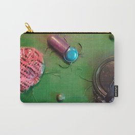 Scatter Carry-All Pouch