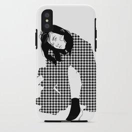Mitski iPhone Case