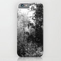 Monochrome city Slim Case iPhone 6s