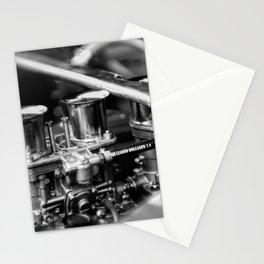 Vaporise Stationery Cards