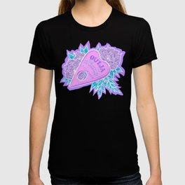 Ouija Planchette - Kawaii T-shirt