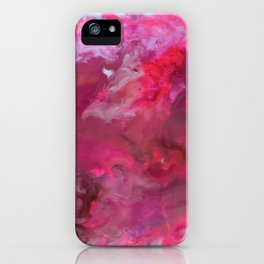 Come Down iPhone Case