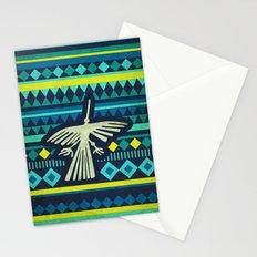 Nazca Condor Stationery Cards