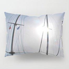 Sails Pillow Sham