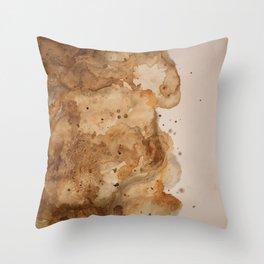 Flavour Throw Pillow