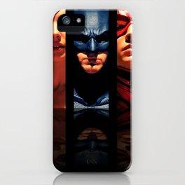 JL iPhone Case