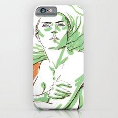 Summer Girl 3 iPhone 6 Slim Case