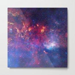 Galaxy#2 Metal Print