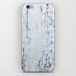 Composizione Informale iPhone Skin