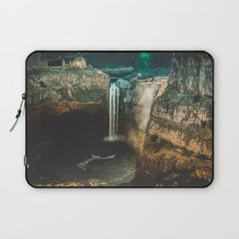 Washington Heights - nature photography Laptop Sleeve