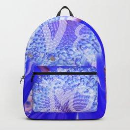 Hearts & Love Purple Fusion Backpack